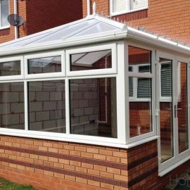 Why is a Garden Conservatory Better Than an Extension?